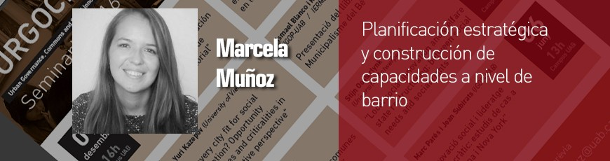 Seminari Marcela Munoz – 3 July 13:45 h