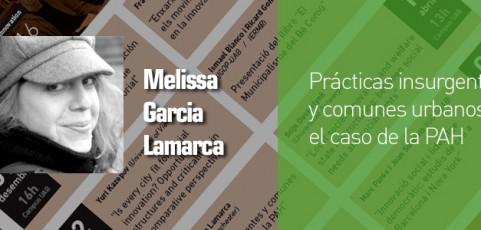 Seminari Melissa Garcia Lamarca – 14 març 13h