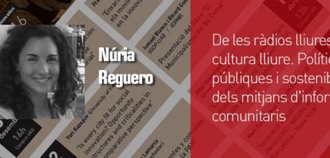 Seminari Núria Reguero – 11 juliol