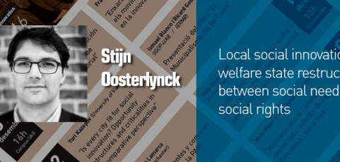 Seminari Stijn Oosterlynck – 11 abril