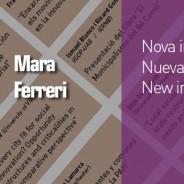 Incoporació de Mara Ferreri