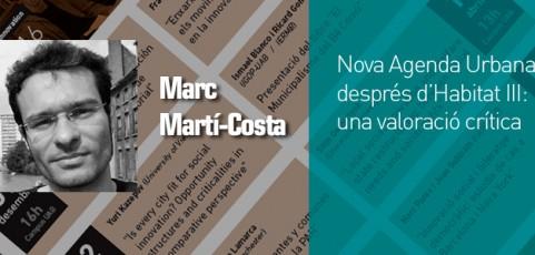 Seminari Marc Martí-Costa – 16 de gener a les 13h