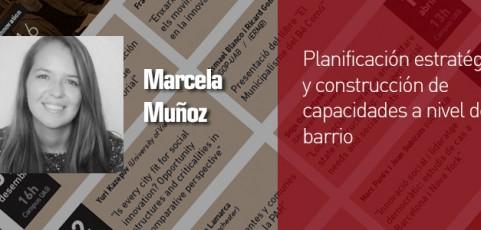 Seminari Marcela Muñoz – 3 juliol 13:45h