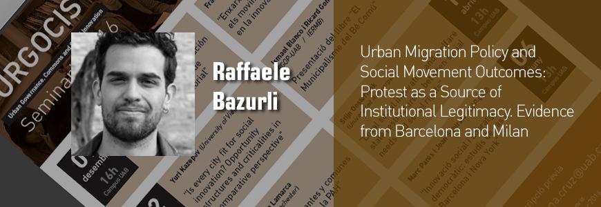 Bazurli destacada URGOCIS 2018
