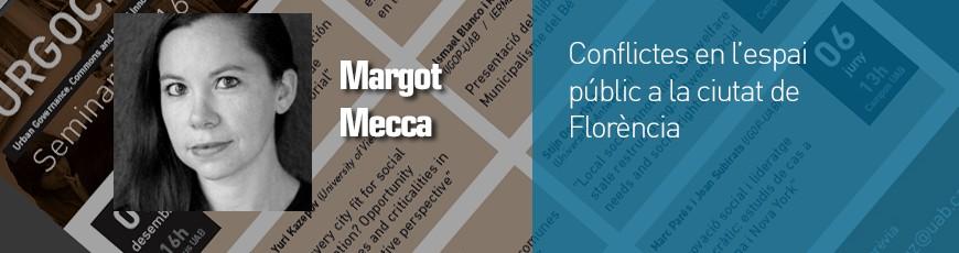 Seminari Margot Mecca – 30 Novembre 11:30h