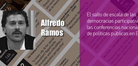Seminari Alfredo Ramos – 2 maig 13h