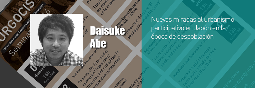 Daisuke Abe