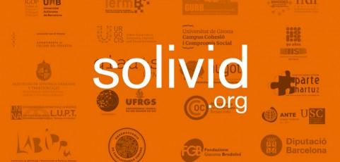 Urgocis participa al projecte Solivid