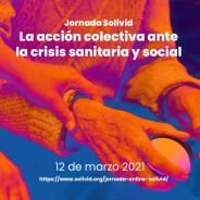 Jornada Solivid Acción Colectiva ante la crisis sanitaria y social
