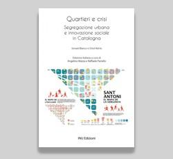Presentación de la versión italiana del libro Barrios y Crisis